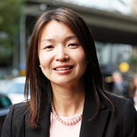 Ms Anna Lin