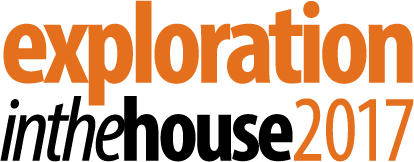 Exploration in the House 2017 logo