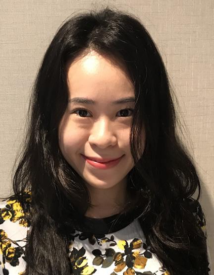 Zhou Shuping