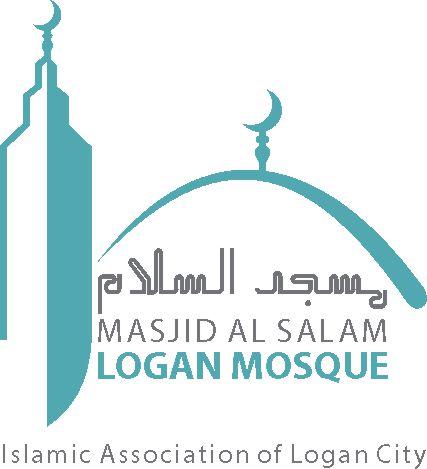 Logan Mosque