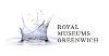 Royal Museums Greenwich logo