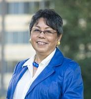 Darlene Crane Presenter