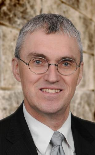 Al Shpyth, Executive Director IMII
