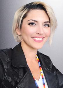 Ednali Zehavi