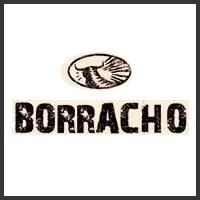 Borracho Logo