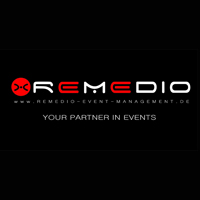 Remedio Logo