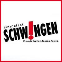 Schwingen Logo