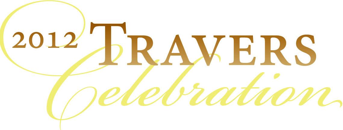 Travers Celebration logo