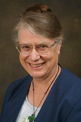Rev Prof Frances Young