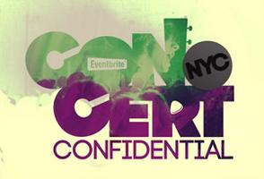 Eventbrite & Brooklyn Vegan Present Concert Confidential: 5...
