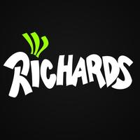 RICHARDS All Black Fete