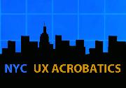 UX Acrobatics