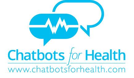 Chatbot for health logo