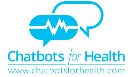Chatbot for health logo