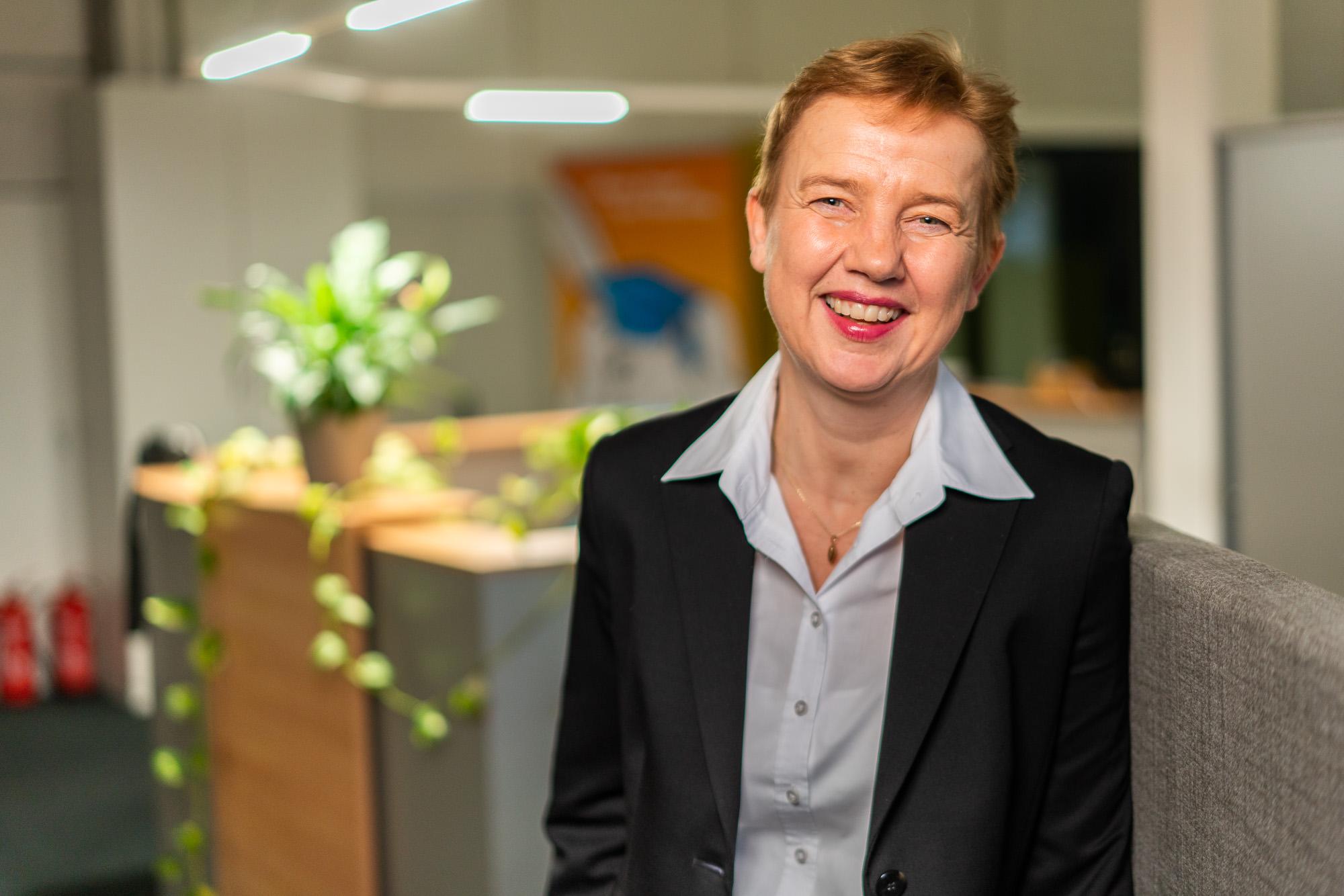 Dr. Jutta Hohenhörst