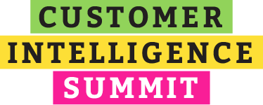 Customer Intelligence Summit