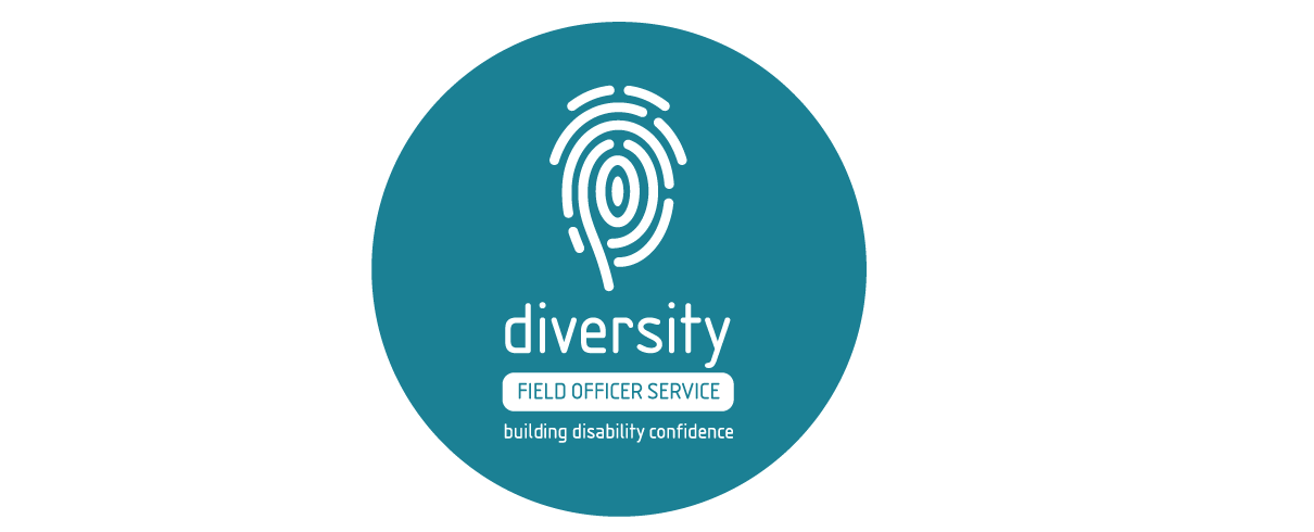 Diversity Field Officer Service logo