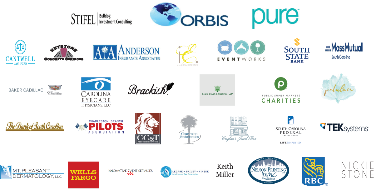 Thank you to all of the 2018 Noir Sponsors!