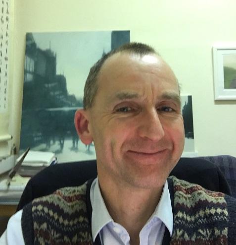 Dr. Gordon Barclay Comprehensive Resource Model