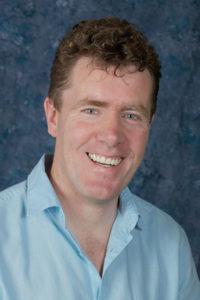 Tony Buckley Sensorimotor Psychotherapy