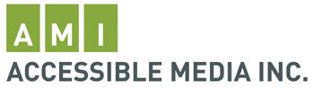 AMI - Accessible Media Inc.