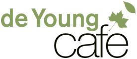 de Young Cafe