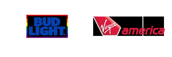 SF Pride Official Grandstand Sponsors