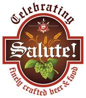 Salute! Celebrating Finely Crafted Beer & Food at   Our New...