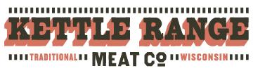 Kettle Range Meat Company Logo