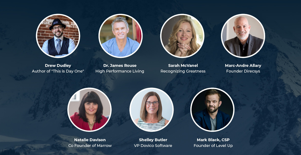 Level Up Impact Conference Tickets, Thu, Sep 26, 2019 at 8