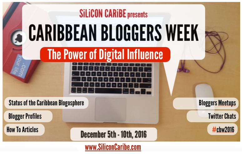 Caribbean Bloggers Week