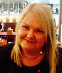 Kath Sutherland