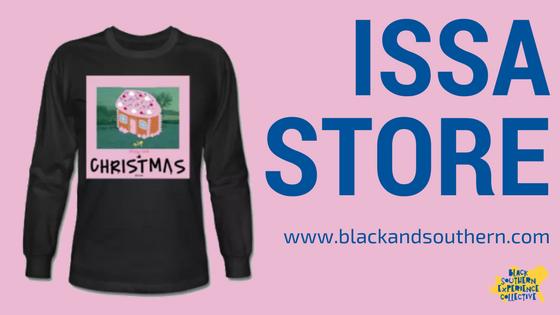 Shop #BlackAndSouthern at blackandsouthern.com
