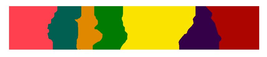 Holi War logo