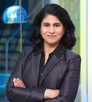 Dr. Jayshree Seth
