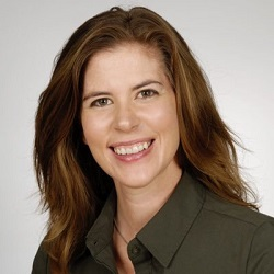 Carly o'Brien
