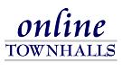 OnlineTownhalls Logo