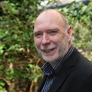 Revd Professor Alistair Ross