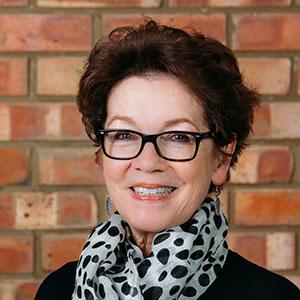 Prof Lynne Gabriel