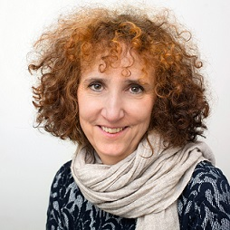 Marina Cantacuzino
