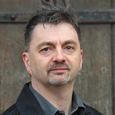 Prof Lee Higgins