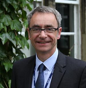 Prof Rob Aitken