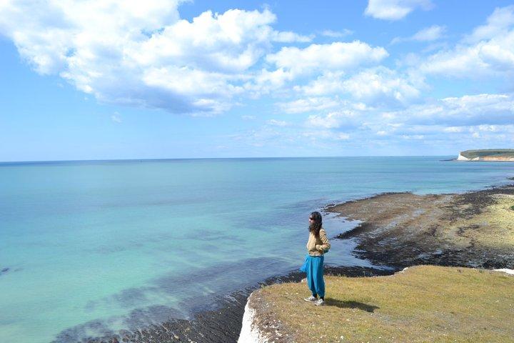 Scenic Coastal Walk