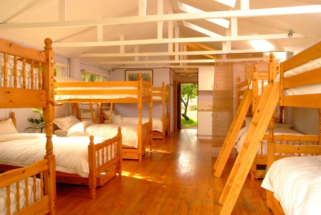 The Studio Dormitory