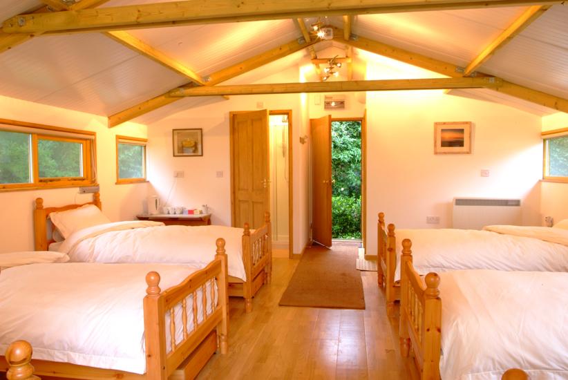 Playroom Dormitory