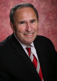 Jack Gruber