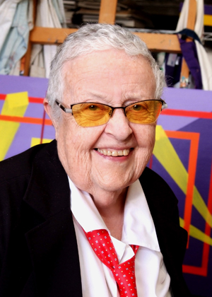 Aug 15 & 16 :: Lesbian Activist Ivy Bottini: A Life of Love and Laughter