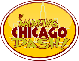 Cashunt Presents: The Amazing Chicago Dashunt!