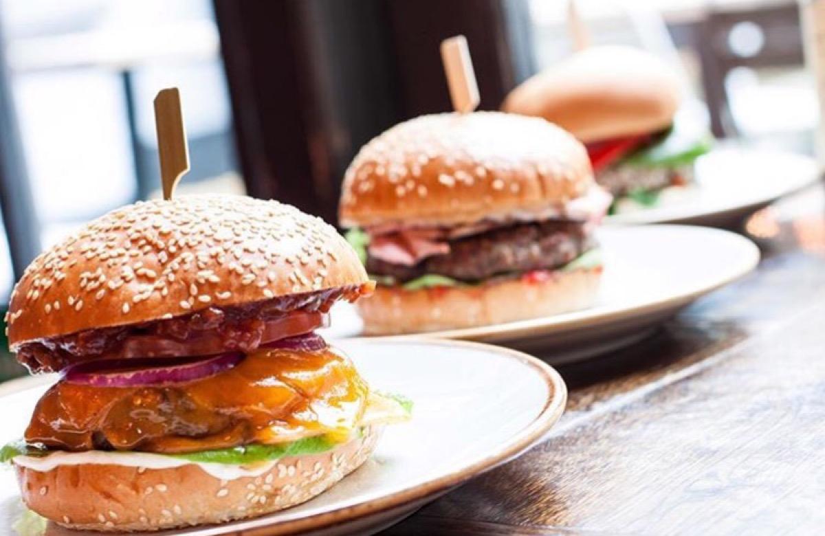 Burgers - Handmade burgers