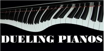 Lakeland's only Dueling Piano Bar - June 15th